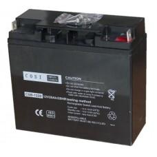 Cosi CSB-1220 (12V, 20Ah/20HR) VRLA (Valve Regulated Lead-Acid) lead–acid battery
