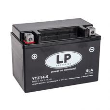 MAKB Landport YTZ14-S 12V 11.2Ah SLA LFRe battery