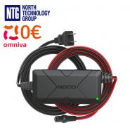 Noco Genius XGC4 56W XGC power adapter