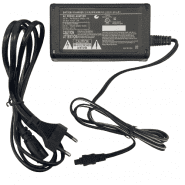 AC power adapter, AC adapter for digital cameras, power supply Sony AC-LS1, 4.2V 1.5A charger