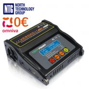 EV-PEAK V680AC Vista Power universal LiPo/Li-Ion/LiFe/NiMH/NiCd/Pb 80W balance charger