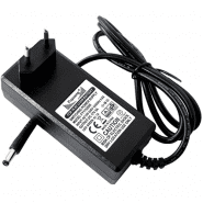 Fuyuang/Enerpower Li-Ion battery charger 16.8V 2A for electric bikes (Ebike), scooters, segway, etc., FY1702000, DC plug
