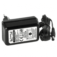 Fuyuang Li-Ion battery charger 25.5V 1A for electric bikes (Ebike), scooters, segway, etc., FY2551000, DC plug