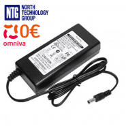 Fuyuang Li-Ion Battery Charger 42.5V 3A RCA for Electric Bikes (Ebike), Scooters, Segway, etc.