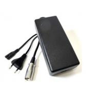 Modiary 29.4V 2A Li-Ion akumulatoru lādētājs elektrovelosipēdiem (Ebike), skūteriem, segway u.c. XLR3 plug