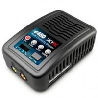 SkyRC e450 universal LiPo/LiFe/LiHV/NiMH Multi-Chemistry balance charger, SK-100122-02
