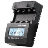 everActive NC-3000 4x Ni-MH battery charger