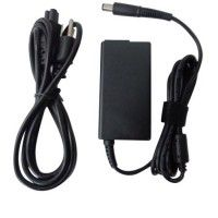 Dell 19.5V 3.34A 65W notebook charger 7.4mm x 5.0mm pin