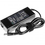 Charger for Dell 19.5V 90W 4.62A laptop (notebook charger) 7.4mm x 5.0mm