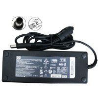 HP 18.5V 6.5A 120W notebook charger 7.4mm x 5.0mm pin