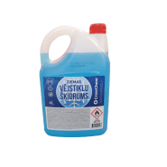 CrossChem Winter windshield washer fluid -21°C 4L