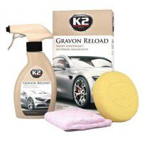 K2 GRAVON RELOAD car care product, 250ml