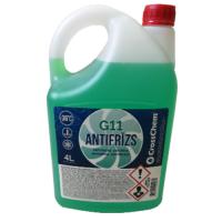 Antifreeze G11 -36°C, 4L