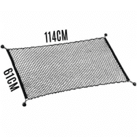 Car portable storage net/holder, 114x61cm