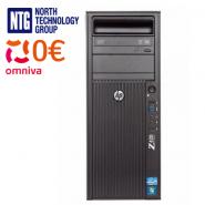 Used HP Z420 Workstation, Intel Xeon E5-1620 processor, 16GB RAM, 128GB SSD +3TB HDD, Nvidia GTX 970 video card, Windows 10 Professional