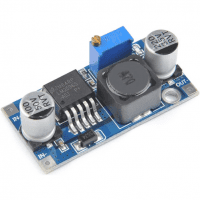 LM2596 power supply, DC to DC converter 3A 3.0-40V to 1.5-35V