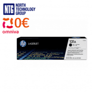 HP Laserjet Pro CF410A melns (black) tonera kārtridžs M452 / M477 printeriem