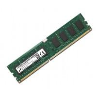 Micron DDR3 1600MHz 4GB RAM memory