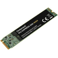 Intenso Solid State Drive M.2 PCI Express 120GB SSD