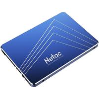 "Netac N600S 2.5"" SSD Solid State Drive SATA III 6GB/s 128GB"