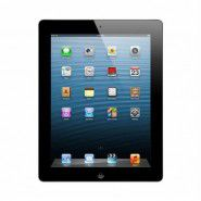 Apple iPad 4 rental 16GB WiFi + 3G, black. The price is indicated for 2 days.