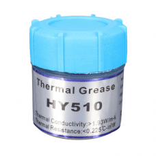 Thermal Grease CPU, Silicone Thermal Paste HY510, 15g