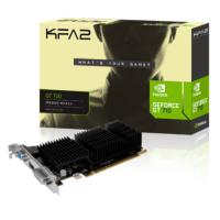 KFA2 GeForce® GT 710 2GB GDDR3 PCI-E 2.0 video card
