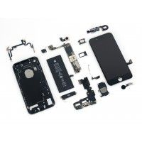 iPhone 7+ repair, components replacement, diagnostics