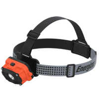 Energizer Atex LED 130lm headlight, ISHD32