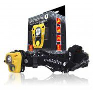 Smart LED headlight everActive HL-250 Cobra