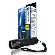 everActive Flashlight FL300+ professional tactical LED flashlight
