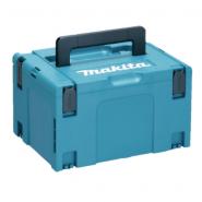Makita Makpac box 395 x 295 x 215 mm, case type 3, 821551-8