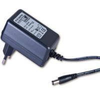 MW Power 5V 3A 15W Plug-in power supply DC-plug, EB1505
