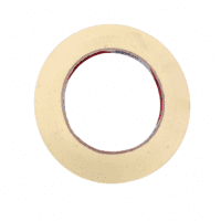 High Temperature Heat Resistant Tape up to 300°C, white