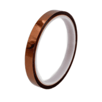 Kapton Tape Heat-resistant polyamide tapes, 10mm x 30m