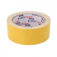 Eurotape Double-Sided Foam Tape 19mm x 1.5m, white
