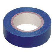 Electrical tape IEK blue 0.13 x 15mm 10 m