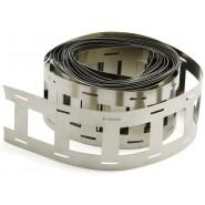 Nickel Welding Strip 23mm x 0.15mm, 1 meter