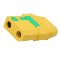 Amass XT90S-F 40A 500V Female Battery Connector Plug for LiPo or NiMH batteries