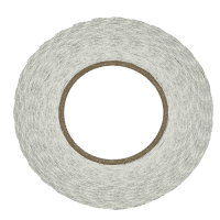 Flex Two Side Touch Pad Tape with Glue for displays, touch panels 2mm x 30m, white