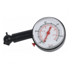 Manometer, Air Pressure Tester 0.5-3.9 bar, M 054-T