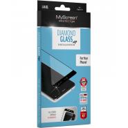 MyScreen Diamond GLASS edge 9H protective glass Apple iPhone 7 Plus / 8 Plus for smartphones (black)