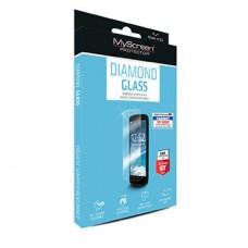 MyScreen Diamond HybridGLASS 8H aizsargstikls Huawei Ascend Y360 viedtālruņiem