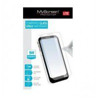 MyScreen Lite Protection 9H aizsargstikls Sony Xperia Z3+/ Z4 viedtālruņiem