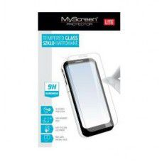 MyScreen Lite Protection 9H aizsargstikls Huawei Honor 6 viedtālruņiem