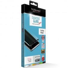 MyScreen Diamond Glass 9H Full Screen / edge 3D aizsargstikls Samsung Galaxy S8 Plus viedtālruņiem
