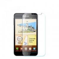 Ekrāna aizsargplēve Samsung i9220 viedtālruņiem