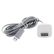 Xbox 360 cable, adapter Play & Charge, LY-260