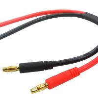 RC LiPo Battery Banana Plugs cable