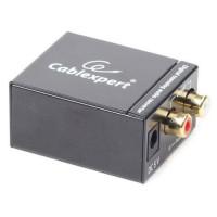 Cablexpert DAC digital to analog audio converter